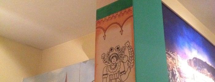 Turandot is one of Restaurantes con Descuento reservando online.