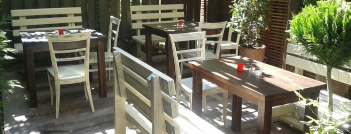 Цреша Бар / Cresha Bar is one of Boyana : понравившиеся места.