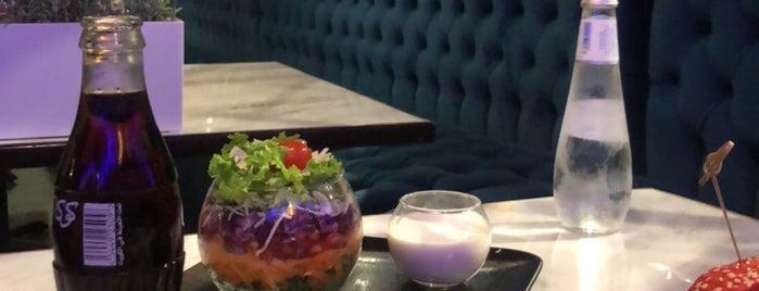 تقفيلة برجر is one of Need to try ( restaurants).