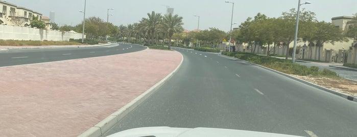 Jumeirah Park Pavilion is one of UAE Tour 🇦🇪.