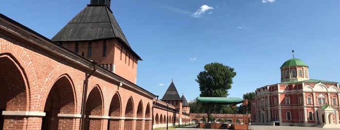 Торговые Ряды is one of Orte, die Мария gefallen.