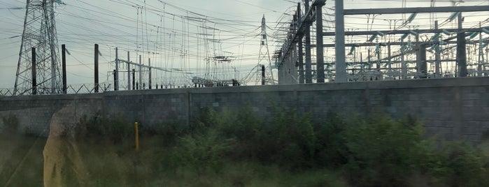 Subestacion Guemez CFE is one of Ismael : понравившиеся места.