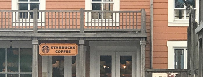 Starbucks is one of สถานที่ที่ Vanessa ถูกใจ.