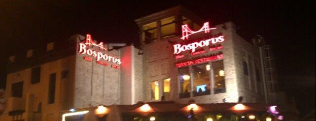 Bosporus بوسبورس is one of Tempat yang Disimpan Fatma.