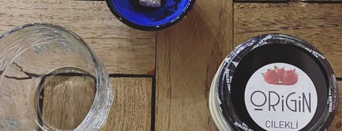Origin Coffee&Shop is one of Bucket List.