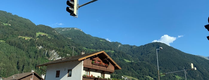 Zillertal is one of Zillertal Arena.
