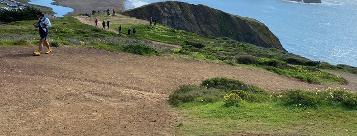 Coastal Trail is one of Outdoorsy TODO.