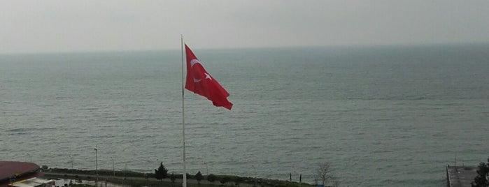 Şahin Tepesi is one of n..