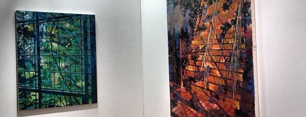 Volta NY Art Expo is one of NYC Arts.