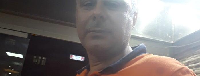 Şişko Döner is one of Gidilen Mekanlar 3.