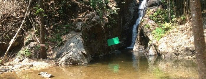 Wiang Go Sai National Park is one of พะเยา แพร่ น่าน อุตรดิตถ์.