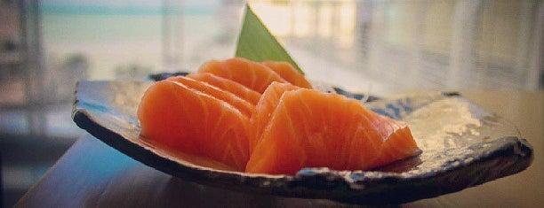 Sushi Zanmai (壽司三味) is one of Penang | Eats.