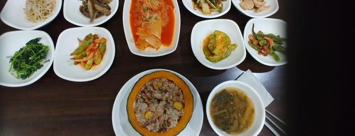 호반 Hoban is one of Seoul, South Korea.