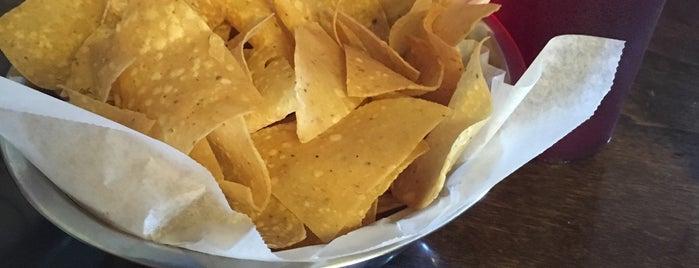 El 1800 Mexican Restaurant is one of Locais curtidos por Chera.