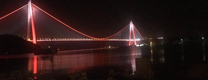 Poyrazköy Sahil is one of gezginkizin listesi.
