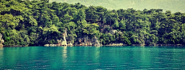 Akyaka is one of Marmaris.