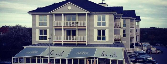 Beach Motel SPO is one of marnie: сохраненные места.