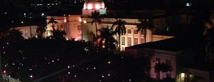 The PentHouse Cebu is one of Cebu Nightlife PI.