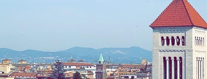 Ludovisi is one of สถานที่ที่ Julio ถูกใจ.