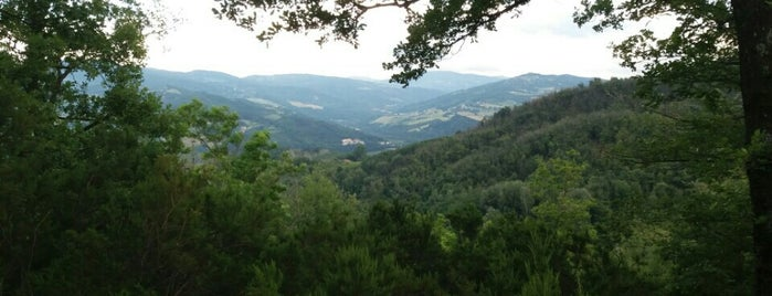 Ca' le Scope Camping is one of Incontri in Toscana.