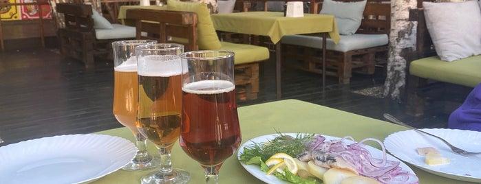 Балкан гриль is one of Locais curtidos por Sergei.