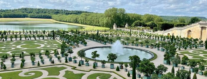 Jardins du Château de Versailles is one of 🇫🇷 Paris.