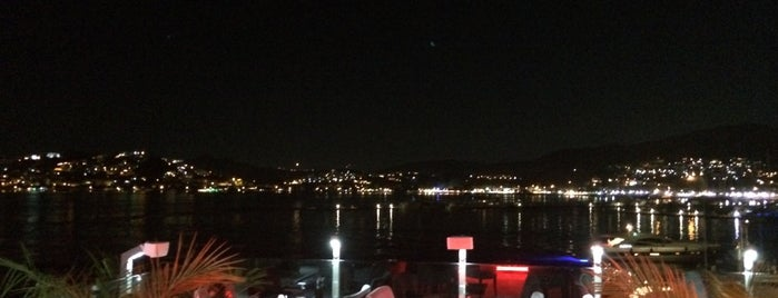 42 lounge is one of Bodrum !!.