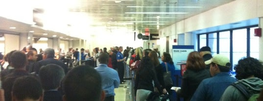 TSA Checkpoint is one of Lugares favoritos de Soowan.