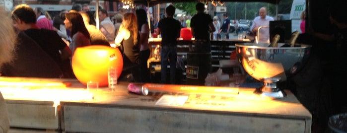 Apéro Saint Job is one of Les bars de Steph G..