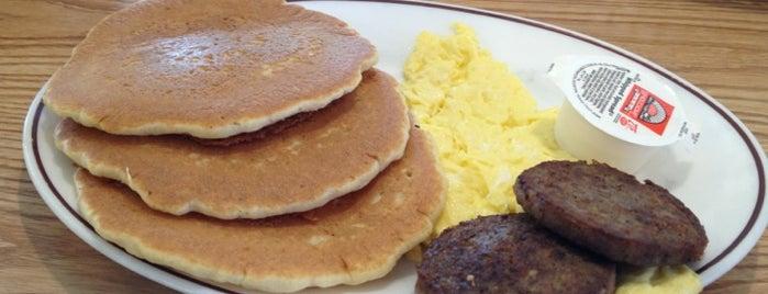 Atlantis Pancake House is one of Posti che sono piaciuti a Ryan.