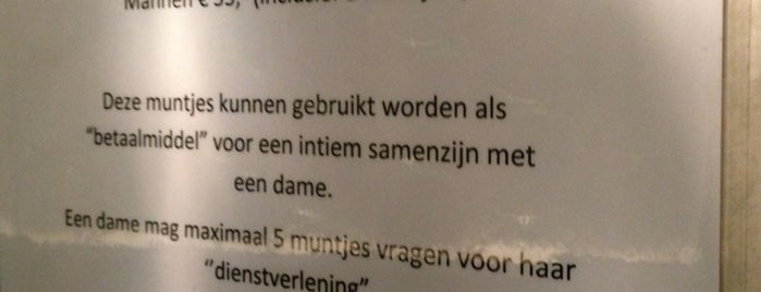 Sameplace is one of Amsterdam.