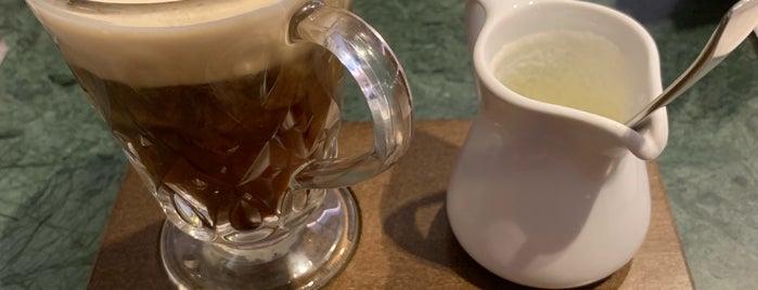 Bewley's Café & Tea Room is one of Dublino.