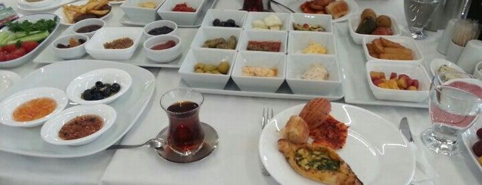 Görkem Kilis Sofrası is one of Kahvalti & Brunch.