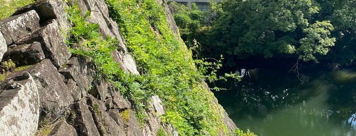 伊賀上野城 高石垣 is one of 伊勢と周辺。.