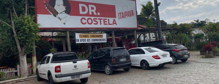 Dr. Costela is one of Restaurantes.