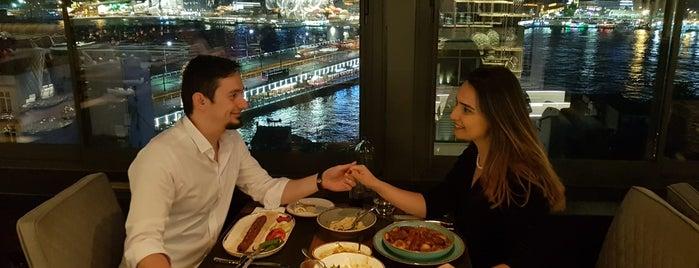 Tershane Restaurant is one of Denenecekler.