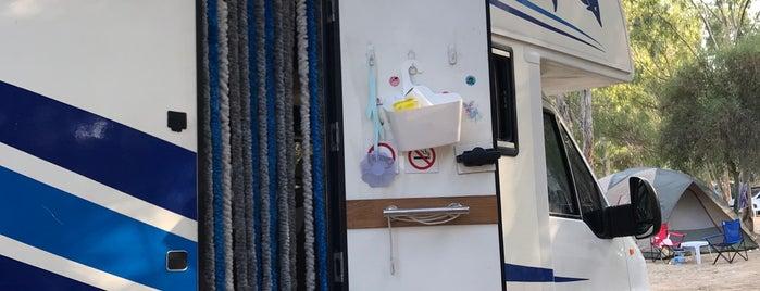 Datcamping is one of Kamp Alanları.