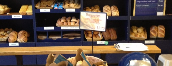 Breadsmith is one of Randi's Liked Places.