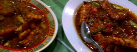 Seafood45 is one of Best places in Jakarta, Indonesia.