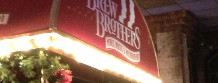The Brew Brothers is one of Beer Spots.