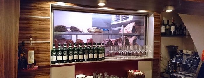 Steak Boutique is one of Graz.