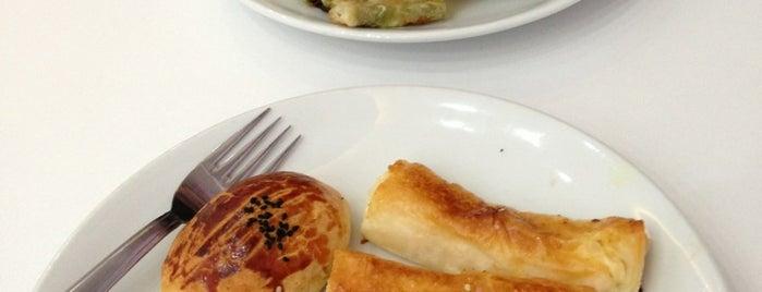 His Börek & Fast Food is one of Locais curtidos por Kübra.