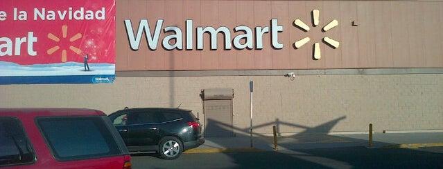 Walmart is one of Mafer 님이 좋아한 장소.