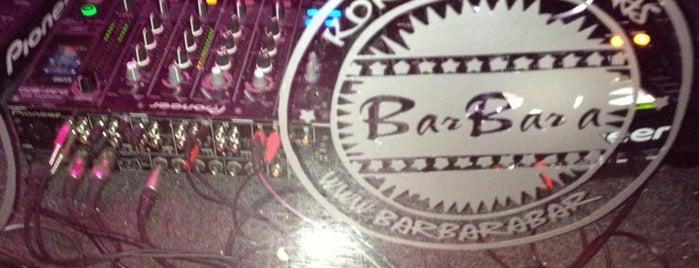 Bar Bar'a is one of Kaunas.