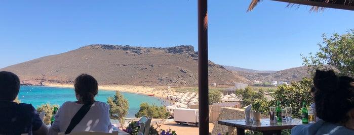 Kalosta is one of Athens, Mykonos, Santorini.