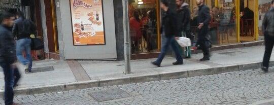 Piu Pizza is one of Locais curtidos por ⛵️surfer.