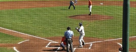 San Jose Municipal Stadium is one of ballin....