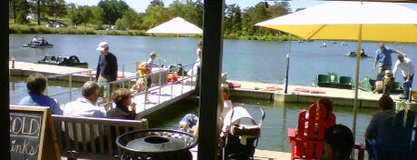 The Boathouse is one of Best places to visit in St. Louis, MO  #visitUS.