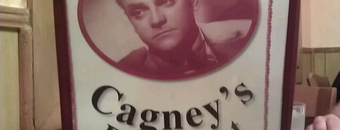 Cagney's Kitchen is one of USA.