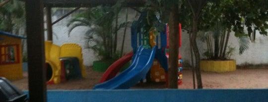Centro Educacional Sonho De Criança is one of Locais curtidos por Treicy.